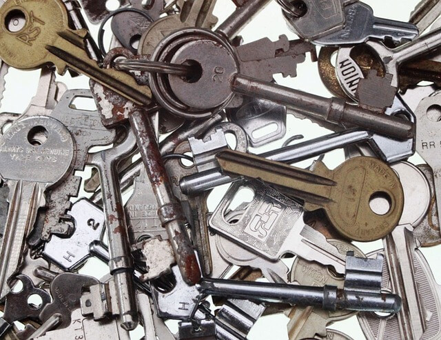 Secret keys and salts increase WordPress security
