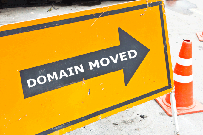 How to Redirect One Domain to Another