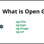 What Is Open Graph