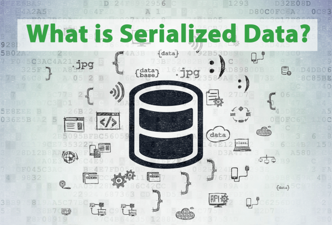 Serialized Data